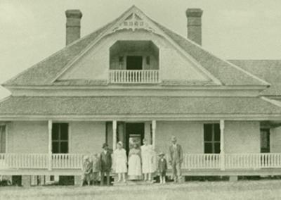The George S. Tyson House (1910)