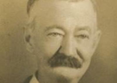 George Sibley Tyson